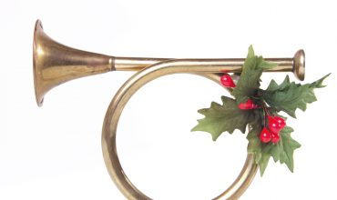 Nanaimo Events – A Festive Brassy Christmas Dec. 13