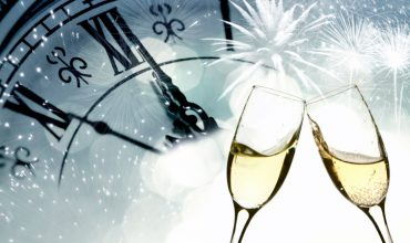 Parksville Events – Speakeasy: New Year's Eve Gala