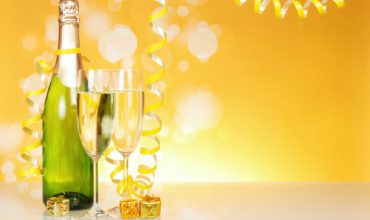 Victoria Events – Empress Hotel New Year's Eve 2014