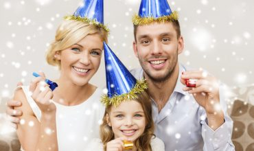 Campbell River Events – Family NYE Celebration