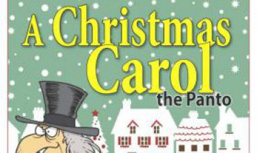 Sidney Events – A Christmas Carol Pantomime Dec. 2014