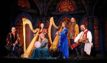 Duncan Events – Winter Harp December 13, 2014