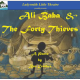 Ladysmith Events – Ali Baba & the Forty Thieves