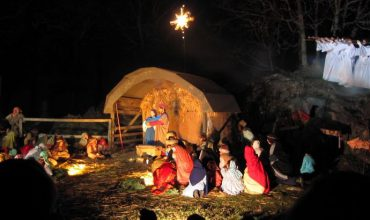 Victoria Events – Live Outdoor Nativity Pageant