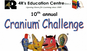Courtenay Events – 10th Annual Cranium® Challenge