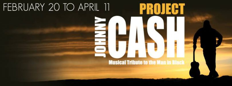 Chemainus Events – Project Johnny Cash Feb.20-Apr. 11