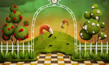 Victoria Events – Alice in Wonderland Feb. 13-14