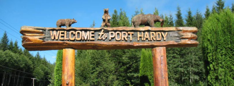 Explore Nature and Culture in Port Hardy, BC