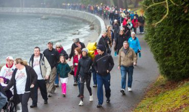 Nanaimo Events – 2015 Walk for Memories