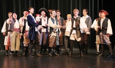 Nanaimo Events – The Pirates of Penzance Feb. 28-Mar. 1
