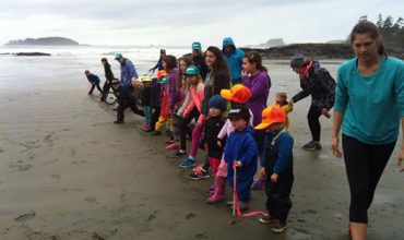 Tofino Events – Tofino Family Day 5K 2015