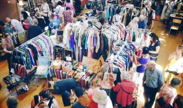 Victoria Events – 5th Annual VintAgeous Vintage Fair