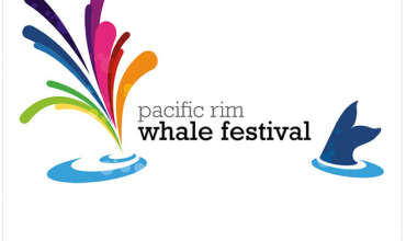 Tofino Events – Pacific Rim Whale Festival