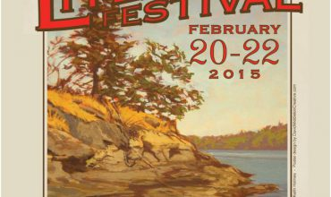 Gulf Island Events – Galiano Literary Festival