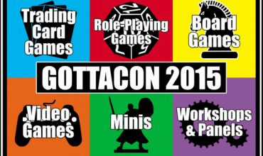 Victoria Events – GottaCon Gaming Convention 2015