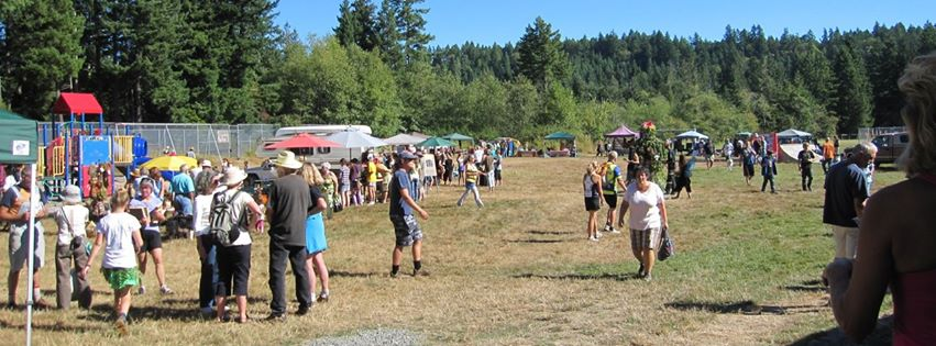 Fun-Filled Denman Island Events for Your Next Vacation