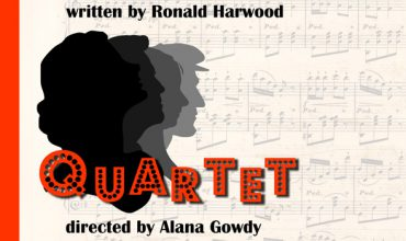 "Courtenay Events – Courtenay Little Theatre's ""Quartet"""