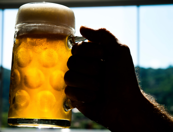 Victoria Events – 2015 Island Beer Festival