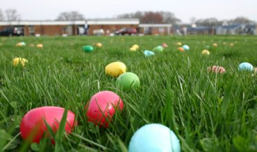 Saanich Events – 7th Annual Easter Egg Hunt
