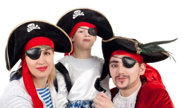 Nanaimo Events – PirateFest Family FUNday