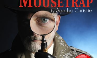 "Chemainus Theatre's ""The Mousetrap"""