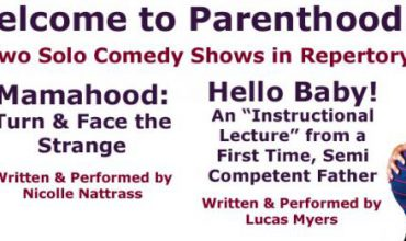"Nanaimo Events – ""Welcome to Parenthood!"""