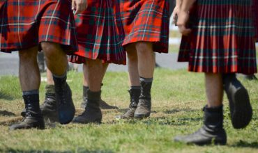 Victoria Events – 152nd Annual Highland Games