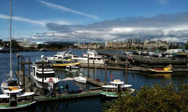 Victoria Events – 2015 Victoria Harbour Boat Show
