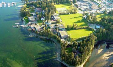 Cowichan Valley Events – Brentwood Regatta 2015