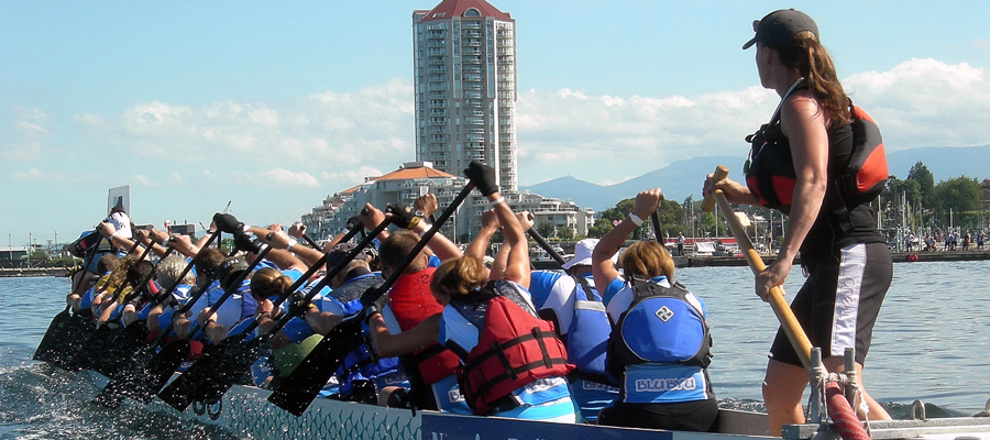 Dragon Boat 1