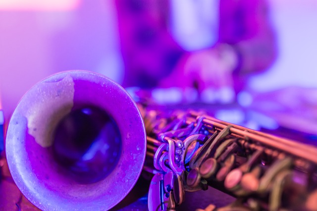 Victoria Events – TD Victoria International JazzFest