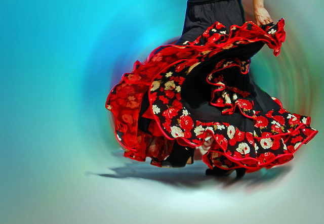 Victoria Events – 3rd Annual Victoria Flamenco Festival