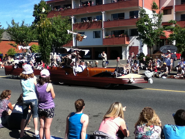 Comox Events – Comox Nautical Days 2015