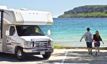 Discover the RV Lifestyle at the 2016 Vancouver Island RV Show & Sale
