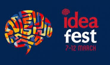 IdeaFest 2016