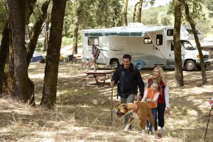 Canadian RVing and Camping Week
