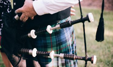 153rd Annual Victoria Highland Games & Celtic Festival