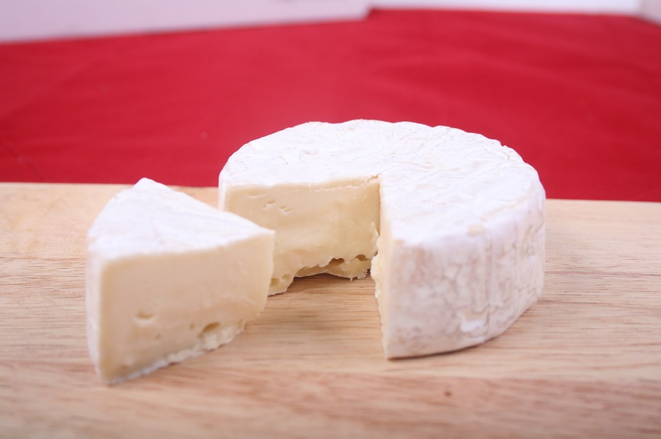 Cheese Plate: Cheese Making Course