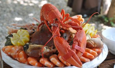 Sidney Events – Lobsterfest