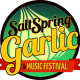 Salt Spring Music & Garlic Festival