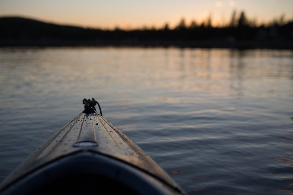 Horne Lake Canoe Tour