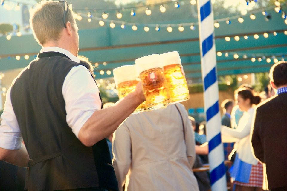 Cowichan Craft Beer and Food Festival