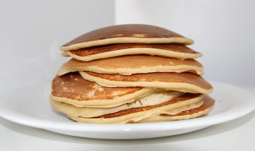 Qualicum Beach Legion Weekly Pancake Breakfasts