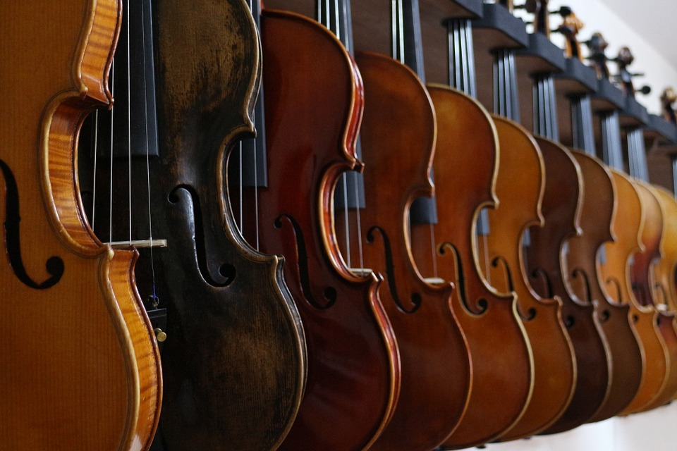 Join the Nanaimo Fiddle Society Camp this August not only to learn how to play the fiddle but also to learn valuable lessons about music, and to meet fellow passionate musicians.