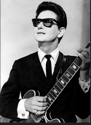 The Lonely Roy Orbison