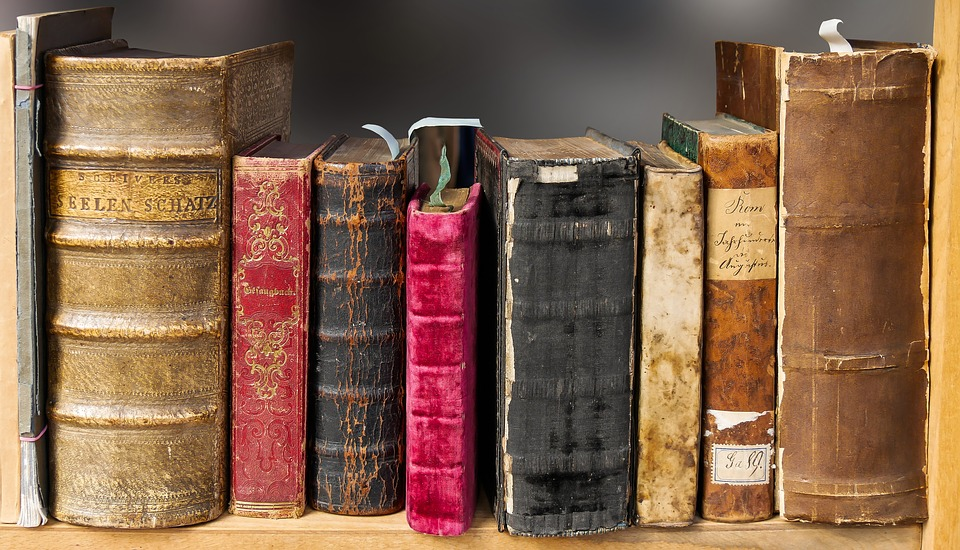 10th annual Giant Book Sale & Jewels for Literacy Sale