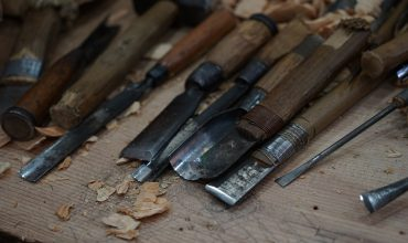 – Woodcarving Competition and show