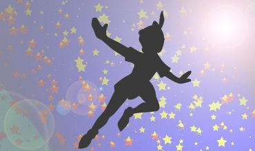 Nanaimo events, TheatreOne's Peter Pan from the Just Kidding for Kids series