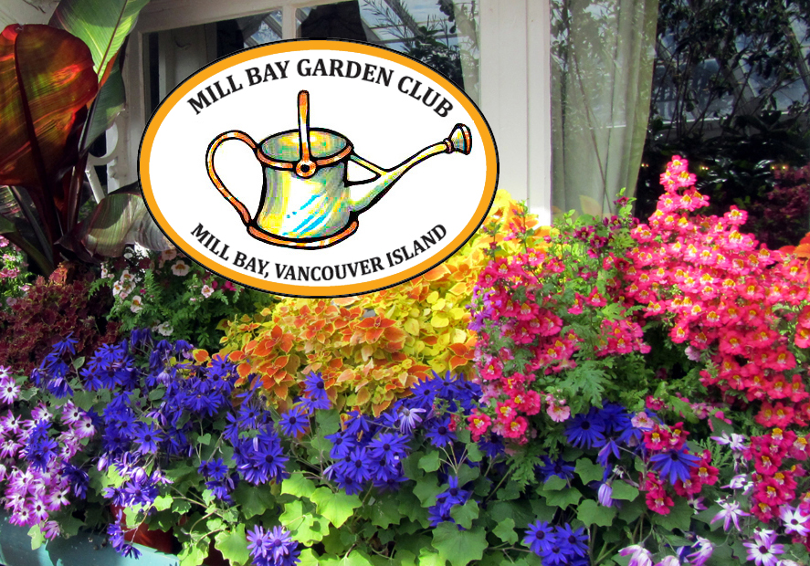 Mill Bay Events - 70th Annual Garden Club Show 2017
