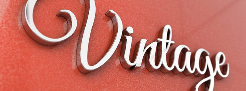 Sidney events, Vintage show and sale concept